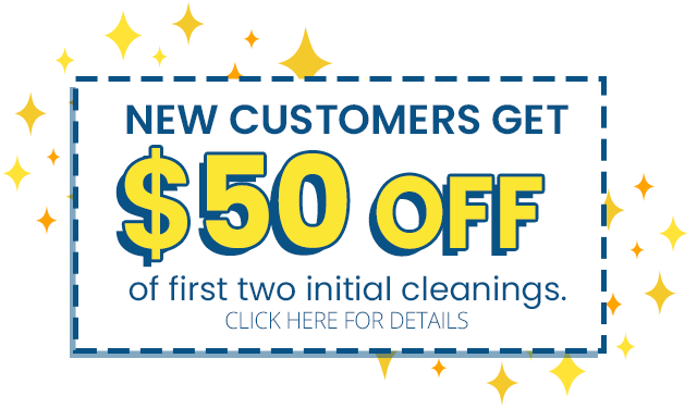 New customers $50 off coupon