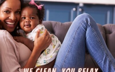 5 Great Reasons to Hire a Cleaning Company