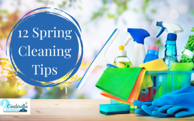 12 Spring Cleaning Tips to Freshen Your Home