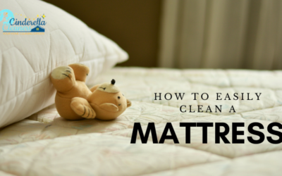 How to Easily Clean a Mattress